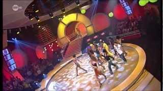 Paul Cless - Suavemente (Dans Mondial 2005)