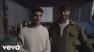 The Chainsmokers - Sick Boy - Behind the Scenes