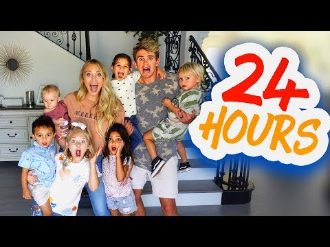 Having 6 Kids For 24 Hours