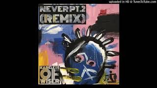 """Wiser - """"NEVER"""" Remix P.2 (J.I.D)"""