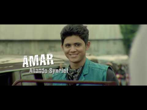 Film Pertaruhan Official Teaser (2017) - Drama Action, PT IFI Sinema
