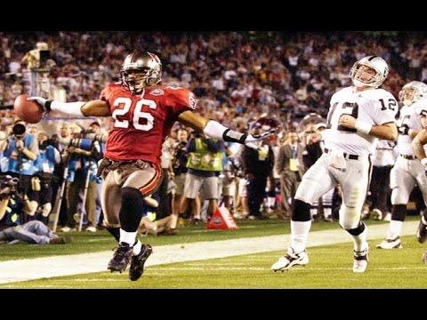 10 AMAZING Super Bowl Performances that Didn't Earn MVP
