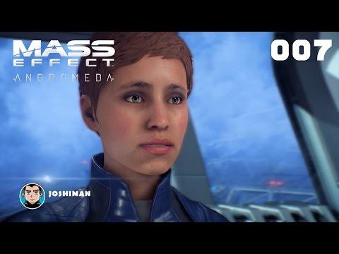 Mass Effect Andromeda #007 - Alec Ryders neue Logs und Erinnerungen [PS4][HD]