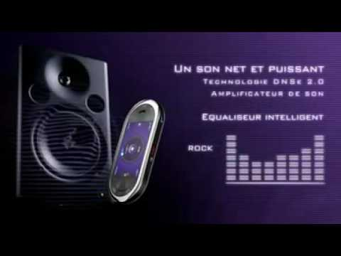 Samsung M7600 Beat DJ Commercial