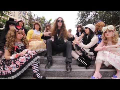 MC Melod¥  Doll - Throw It In The Bag [Lolita Rap Video]