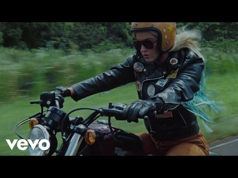 Katy Perry – Harleys In Hawaii (Official)