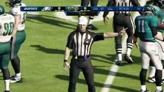 Madden NFL 13  Gameplay [60 FPS] (XBox360)