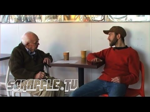 RJD2 interview [Breakfast at Sulimay's]