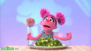 Sesame Street: Hurray-Hurrah For Broccoli