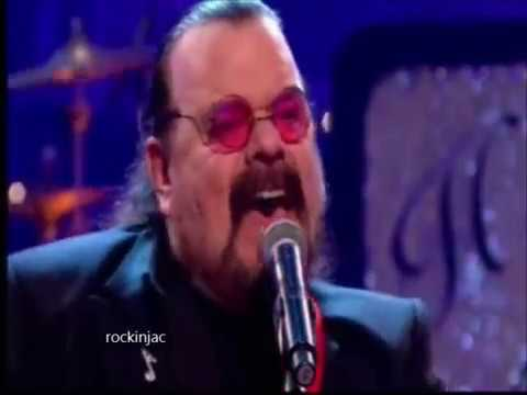 ROY WOOD - SEE MY BABY JIVE - JOOLS NEW YEAR 2016/17