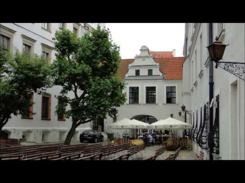 Poland: The City of Szczecin