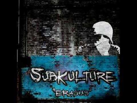 "Subkulture Feat. Klayton of Celldweller - ""Erasus"""