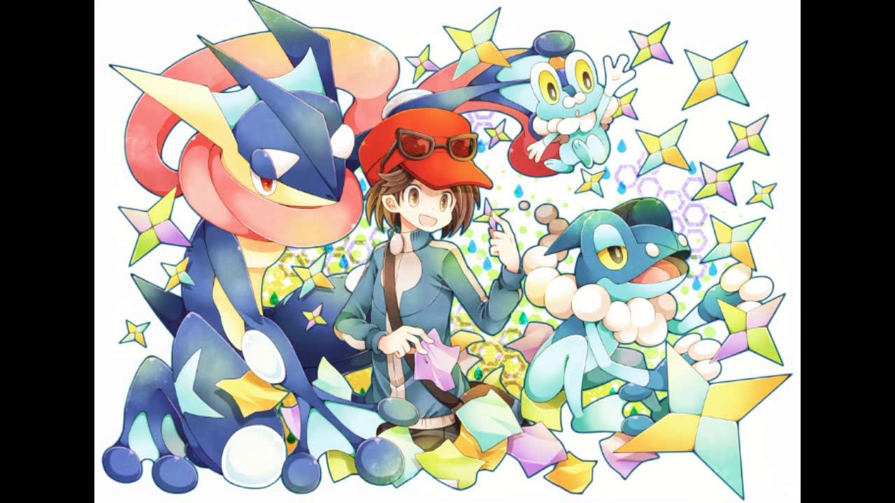 Pokemon Transformation 2 - YouTube