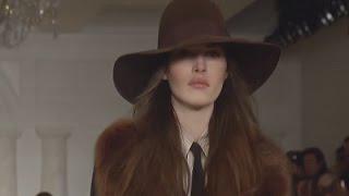 Головные уборы, шляпы, шапки, береты - обзор трендов 2016 года