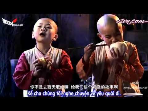 7 Vị La Hán 4