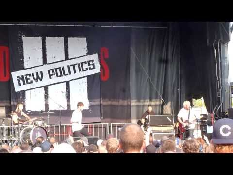 New Politics -