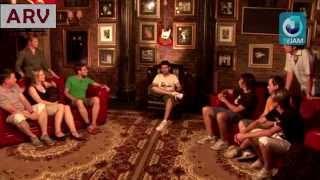 Noize MC о интересе к Кровостоку, Касте, Ноггано, Гуфу, на ARV