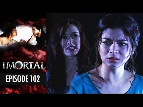 Imortal - Episode 102
