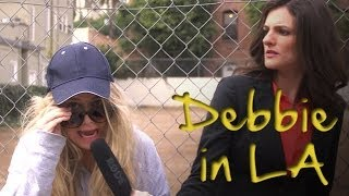 Debbie in LA: Too Famous - Ep. 10