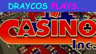 WE NEED ATTRACTIONS | Casino Inc (Draycos Plays)