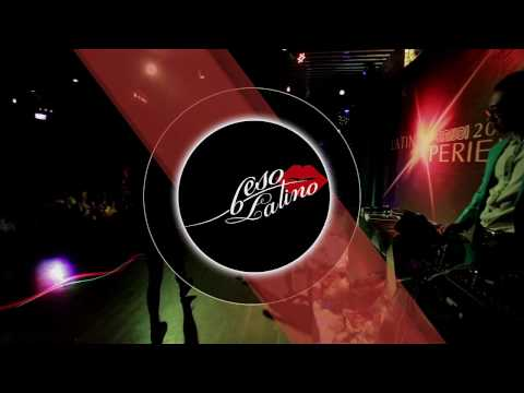 ✨ ✨ ✨ Hanoi Latin Xprience 2016: KIZOMBA LADIES TEAM - BESO LATINO VIETNAM