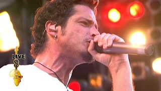 Audioslave Killing In The Name Of Live 8 2005.mp3