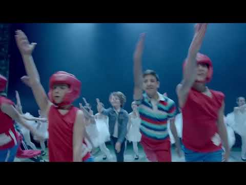 Billy Elliot, el musical - Madrid