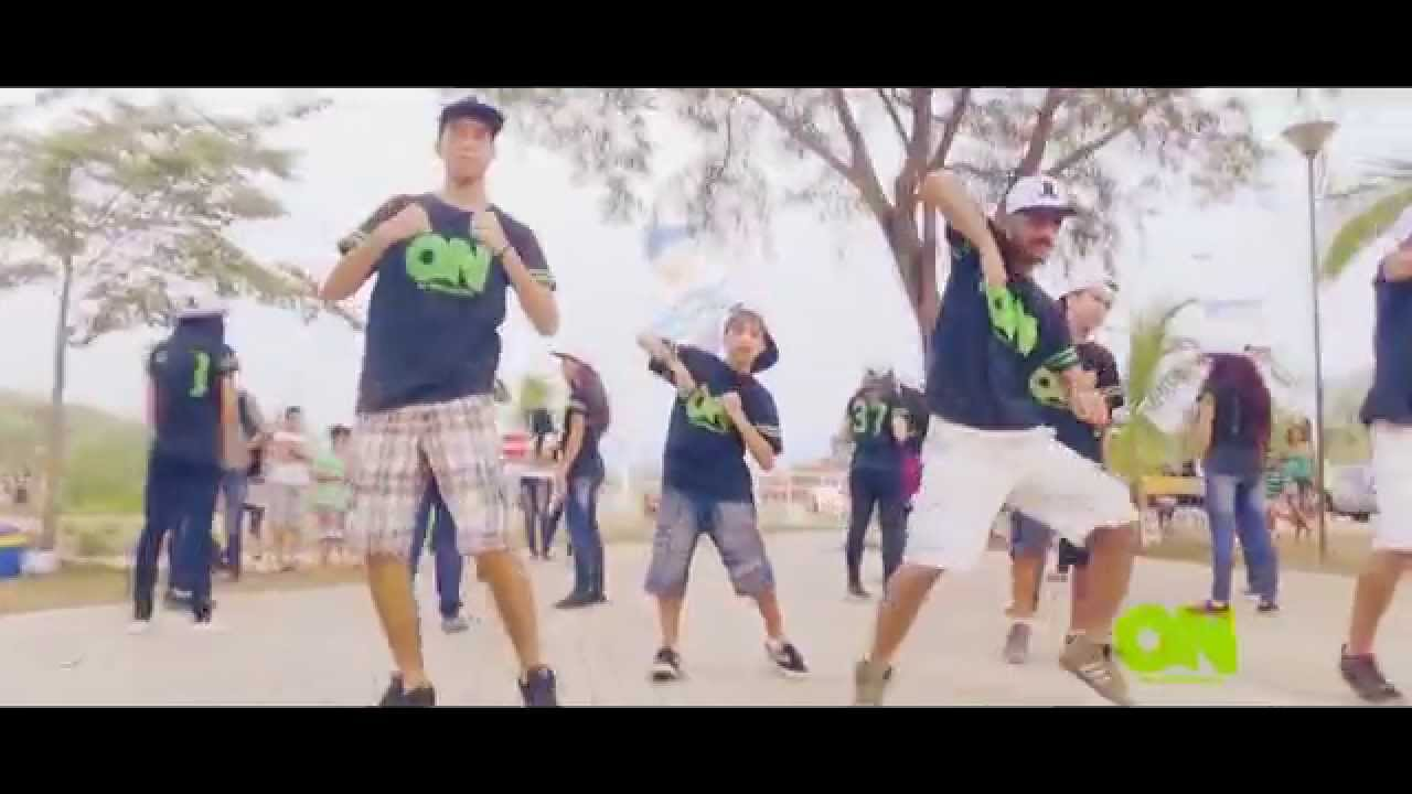 DJ PV TU ÉS REAL  - ON NO MOVIMENTO