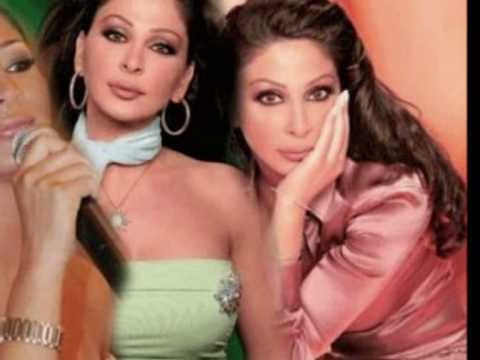 Arabic Love Song Habibi Elissa Ayami Bik