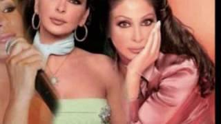 Arabic Love Song Habibi Elissa Ayami Bik