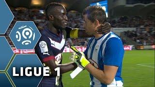 Girondins de Bordeaux - AS Monaco (4-1)  - Résumé - (GdB - MON) / 2014-15