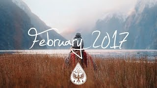 Indie/Pop/Folk Compilation - February 2017 (1½-Hour Playlist)