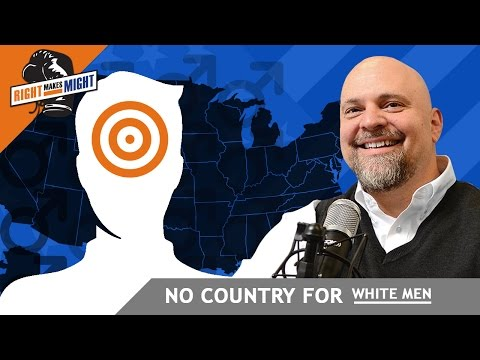 No Country For White Men | Dr. Duke Pesta