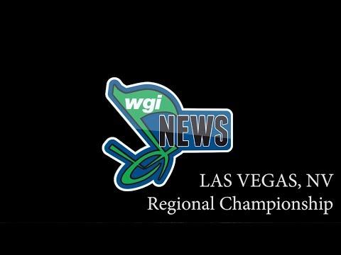 WGI News Crew - Las Vegas Perc