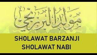 Download Lagu Merdu Sholawat Barzanji Berjanjen mp3