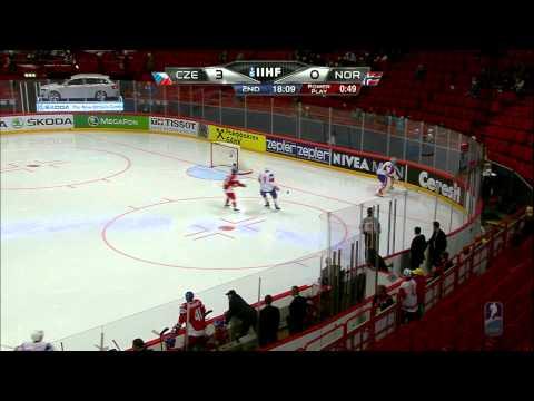 Czech Republic - Norway Full Game