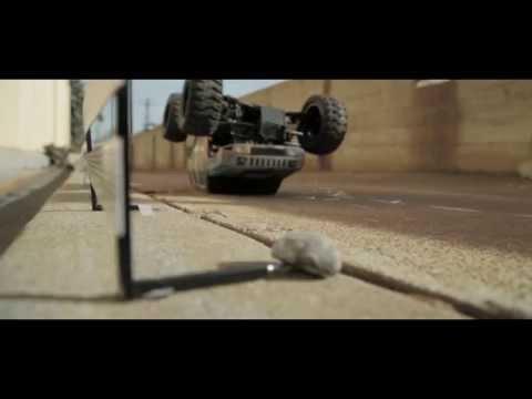 Fast & Furious 6 R/C Parody