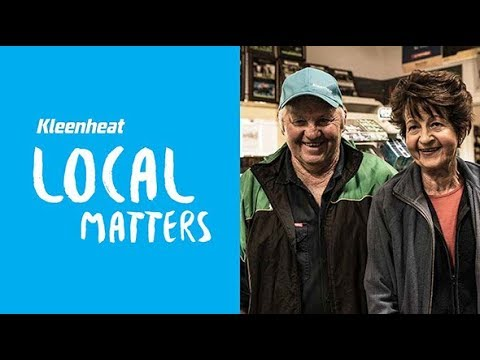 Local Matters - Vasse General Store (Full Video)