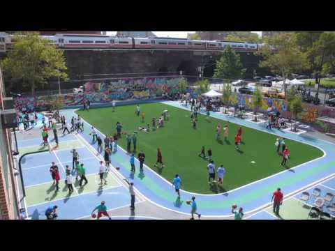 TPL's Parks for People Initiative: New York City Playgrounds (Full Version)