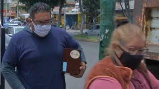 México traspasa la fatídica barrera de 50.000 muertos por COVID 19