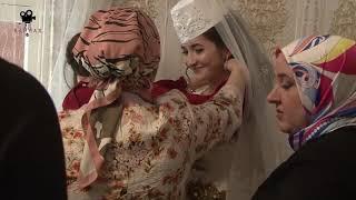 Свадьба Келиговых назрань 2019