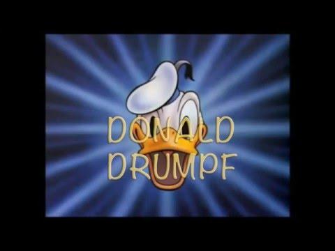 DONALD DRUMPF