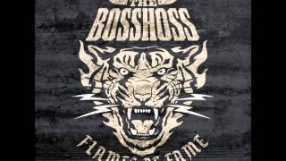 The Bosshoss - God Loves Cowboys HQ