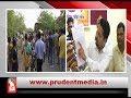 UNDIR LOCALS OPPOSE PROPOSED SEWAGE TREATMENT PLANT_Prudent Media Goa