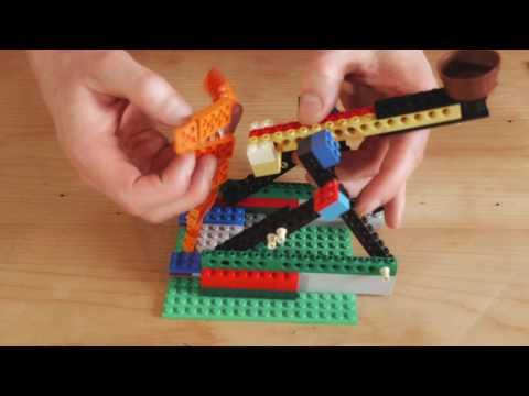 Build Idea: Catapult