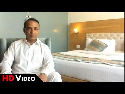 Kshitij Chaudhary Welcomes You To Punjab Jhalak
