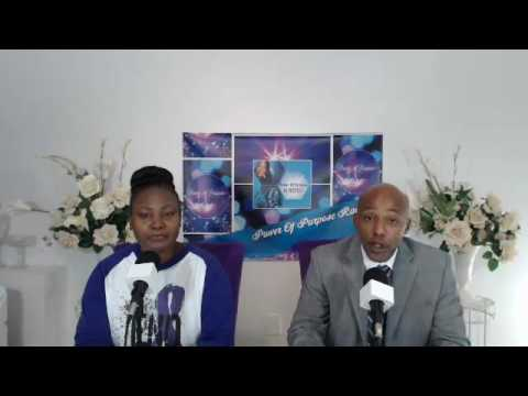 POP RADIO: THE DESTINY SHOW - Host Christy Johnson and Guest Jeffrey Shepherd
