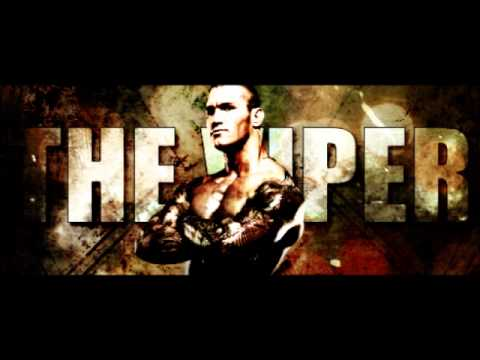 Randy Orton Theme Song (Voices In My Head)