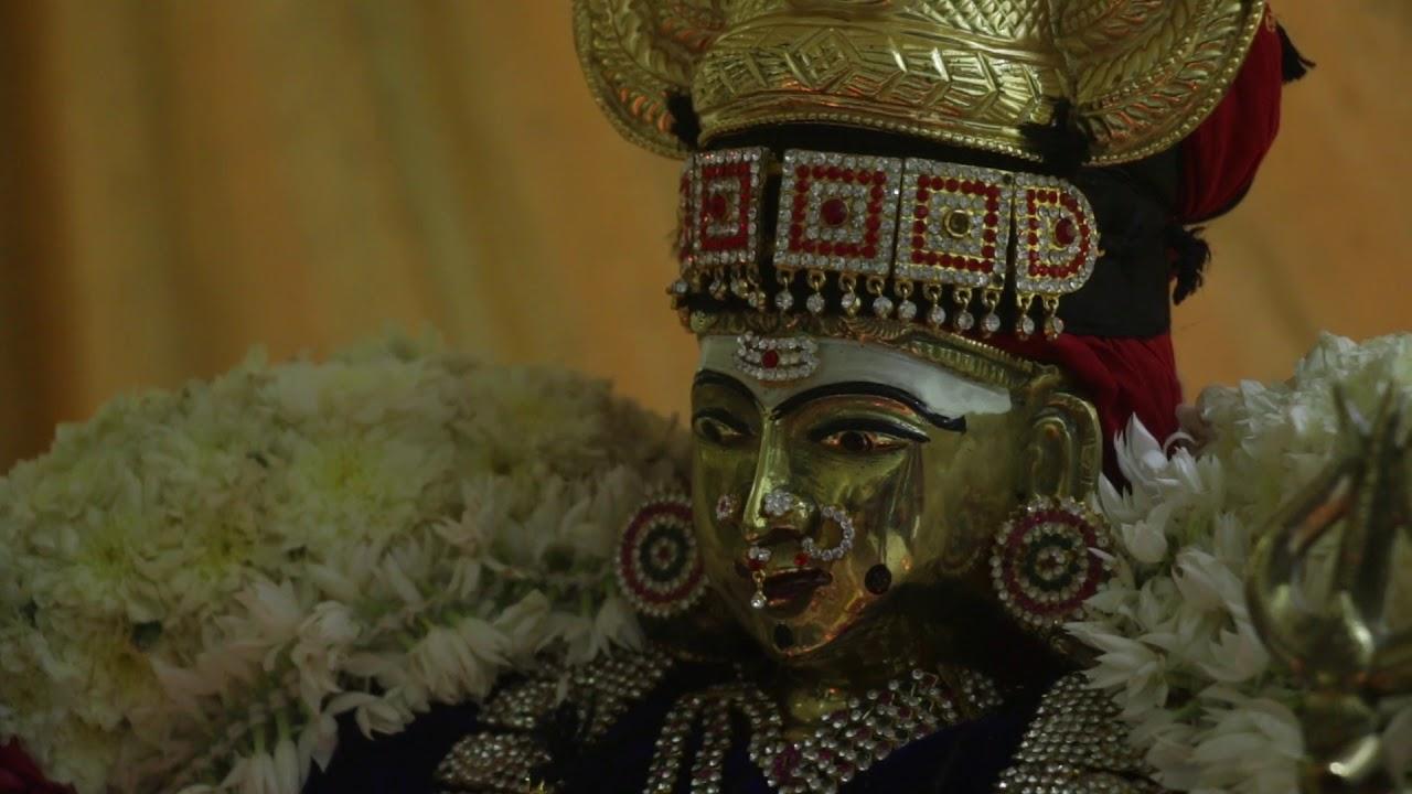 Sri hariharath Majam Trust 1st year villakku pooja at TVH park Villa chennai day 1 bhajans