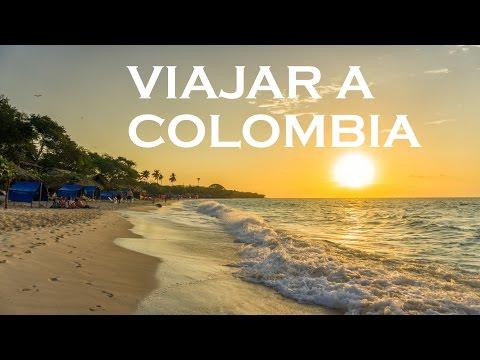 Viajar por Colombia : el país del realismo mágico